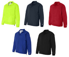 Rawlings Nylon Coach's Jacket, Comes in 5 colors (9718)