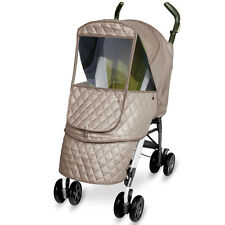 *NEW*  Baby Stroller Rain Cover *Castle* Top quality!!