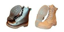 *MOD Issue Assault Boots/Desert Boots -2 PACK - GRADE 1