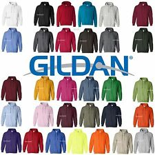 Gildan Heavy Blend Hooded Sweatshirt 18500 S-XL Hoodie cotton/polyester