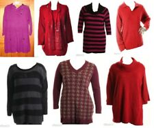 Women's plus size sweaters-Pick your favorite 1-NWT