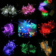 100 /120 /160 LED String Decoration Light For Christmas Party Wedding