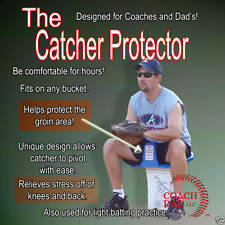 Catcher, Protection, Mask, Cup, Shin Guard, Chest, Ball
