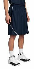 Personalized PosiCharge Mesh Reversible Spliced Shorts Soccer Basketball Gym