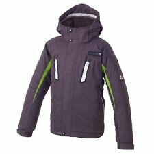 Boys dare2b Airtrack Grey Waterproof and Windproof Ski Wear and Winter Jacket.