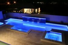 Pool Outdoor WaterProof LED Tape Lighting Strip SMD 3528 300 LEDs 20/ft WHITE