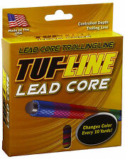 Tuf-Line Western Filament Lead Core Line 100Yds! CHOOSE YOUR SIZE!