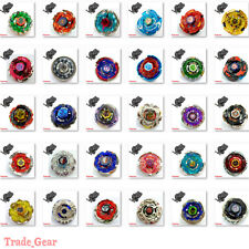 BEYBLADE Metal Masters Fusion Battle FUSION FIGHT w/ Double String LR Launcher
