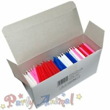 500 BULK Wholesale Wax Birthday Candles Cake Decorating Equipment Supplies