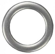 Owner Solid Unbreakable Rings Stainless! CHOOSE SIZE!