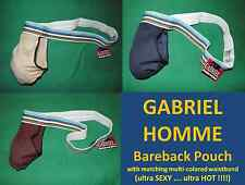 Gabriel Homme #29634 Bareback Pouch (many color &size) FREE shipping LOW price