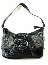 LADIES BULAGGI  HANDBAG 25035 BLACK