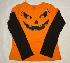 Girls Halloween T-Shirts-NWT