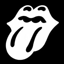 ROLLING STONES ROCK BAND WINDOW DECAL STICKER