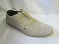 MENS BASE LONDON SHOES- REFRESH SAND