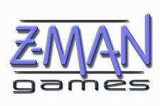 Z Man Games Board Games BRAND NEW SEALED