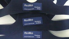 Resmed Universal Headgear for Mirage Micro Nasal Mask New sleep apnea CPAP