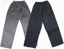 Boys Pants Size 4 6 8 10 12 14 16 Grey & Navy School or Casual Scags Brand