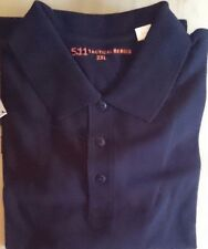 5.11 Professional Polo w/ Short Sleeves 41060