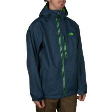 2013 NWT THE NORTH FACE REARDON JACKET $230 eclipse blue green lining BRAND NEW