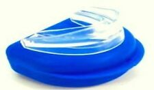 NEW Anti Snore Stop Snoring Solution Mouth Guard Piece Sleeping Aid Apnea Relief