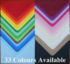 Superb Quality 100GSM C6 Envelopes (114x162) - Choice of Colours and Quantities