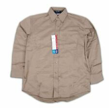 Mens NWT Wrangler George Strait Long Sleeve Button Down Shirt MGS23TN Any Size