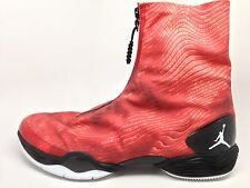 Nike Air Jordan 28 XX8 2013 Gym Red White 584832-601 VERY LIMITED