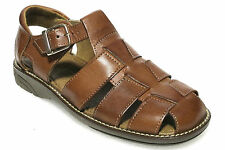 Men's authentic leather soft handmade sandals flip flop shoes slip on huaraches