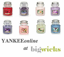 Yankee Candle Medium  Jar - Floral Selection - From 25% OFF