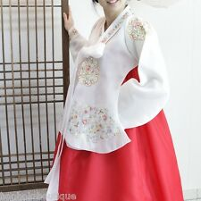 ★HANBOK-BOUTIQUE/SW-017/NEW/WOMAN/KOREAN FAN DANCE/Korean Traditional Clothing
