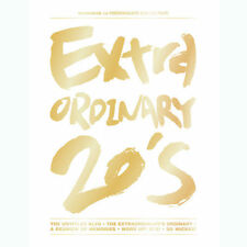 BIGBANG - 1st PHOTOGRAPH COLLECTION Extraordinary 20's (REPACKAGE) + Gift