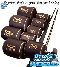 Shimano Fishing Tiagra Reel Covers Overhead in all Sizes BRAND NEW at Otto's