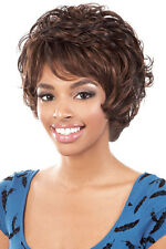 "Beshe Premium Quality Synthetic Wig - Genova (WIG SOFT CURL FULL BACK OL10"")"