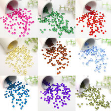 BARGAIN PRICE!! Wedding Party Table Scatter Diamond Confetti Crystals Decoration