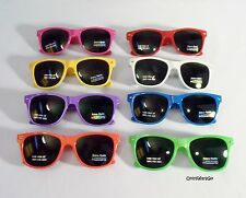 Kids Retro Optics Children Designer Sunglasses - Boys or Girls - NEW
