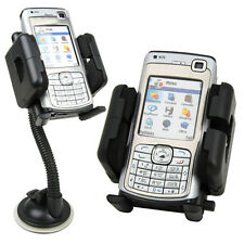 IN Car Cradle Mount Windscreen Holder Stand for Cell Phones Phablet 2013 NEW