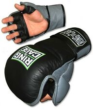 RING TO CAGE MMA Safety Sparring Gloves- New!