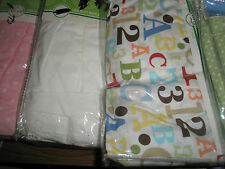 NIP Circo, Tiddliwinks, Carter's crib dust ruffle Baby room Crib bed dust ruffle