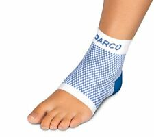 DARCO DCS PLANTAR FASCIITIS ZONED COMPRESSION FOOT SLEEVE PAIN REDUCING SOCK