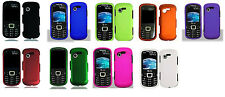 Faceplate Protector Hard Cover Phone Case for Samsung S425G SGH-S425G