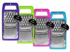 FLAT GRATER GRATERS GRATING GRATING KITCHEN CHEESE VEG COOKWARE VEGETABLE BAKING
