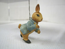 TORIART BY ANRI Beatrix Potter christmas tree decoration - peter rabbit etc RARE