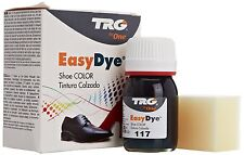 TRG Leather Colour Dye for Leather Canvas Synthetic/Shoes/Boots/Trainers/