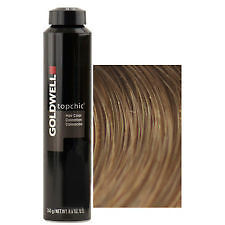Goldwell HairColor TOPCHIC Coloration PERMANENT Color 8.6 oz(Black Can)53 SHADES