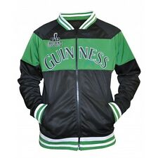 Guinness Shell Zip Jacket