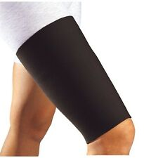 NEW PROCARE THIGH SLEEVE NEOPRENE LEG COMPRESSION HAMSTRING GROIN & QUAD SUPPORT