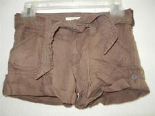 Girl's Abercrombie Linen Blend Shorts NWT ($34.50) Multiple Sizes and Colors!