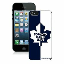 Toronto Maple Leafs Iphone 5 Case