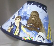 Star Wars Pottery Barn Lamp Shade (Handmade in USA after order is placed.)